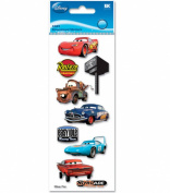 A Touch Of Jolee's Disney(R) Dimensional Stickers - Cars
