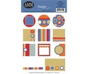 All My Memories Simple Sweet - Toybox Signature Accents