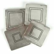 Provo Craft Cuttlebug Die Set (5.1cm X 5.1cm ) - in your choice of designs