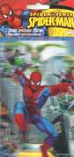 SPIDER-MAN 3D JUMBO STICKER (1 STICKER PER PACK) 1 JUMBO LENTICULAR STICKER
