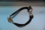 Black Bracelet Dasha