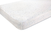 aden + anais Classic Muslin Crib Sheet - Night Sky