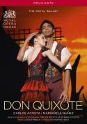 Don Quixote: Royal Ballet [Region 2]