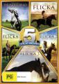 Flicka / Flicka 2: Friends Forever / Flicka 3 [Region 4]
