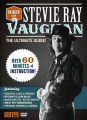 In Deep with Stevie Ray Vaughan  [Audio]