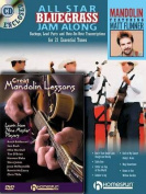 Mandolin Jam Along Bundle Pack