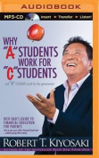 """Why """"A"""" Students Work for """"C"""" Students and """"B"""" Students Work for the Government [Audio]"""