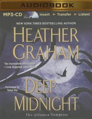 Deep Midnight (Alliance Vampires)