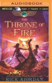 The Throne of Fire  [Audio]