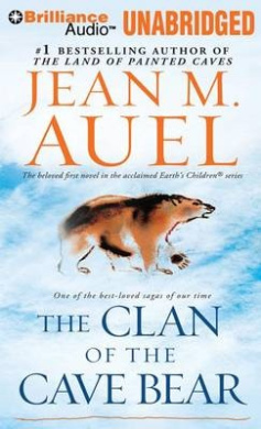 The Clan of the Cave Bear (Earth's Children (Audio))