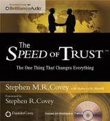 The Speed of Trust [Audio]