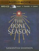 The Bone Season [Audio]