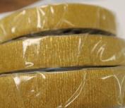 Gold Stem Wrap - 1.3cm w 60' Roll