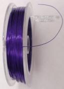 Purple Wire - Skinny - Sugar Plum