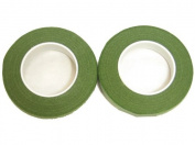 Light Green Stem Wrap - 1.3cm w 90' Roll