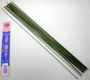 Sunrise Floral Wires - 24 gauge - Green