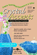 Crystal Accents CA-25S Blue Sapphire 30ml Bag