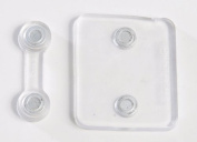 Corsage / Boutonniere Magnetic Design Disc - 3 Pack