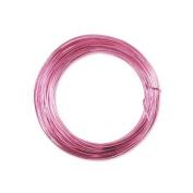 Oasis Aluminium Wire Pink