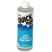 Quick Dip.. Instant Hydration Pretreatment for Fresh Flowers. 1 Pint Size
