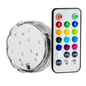 LumiGem LED Submersible Floral Light