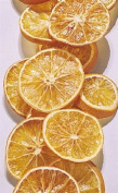 Orange Slices Dried. 20 Slice in a Bag