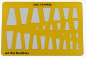 Artistic Design Template - Trapeze