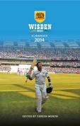 Wisden India Almanack 2014