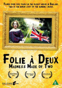Folie À Deux - Madness Made of Two [Region 2]