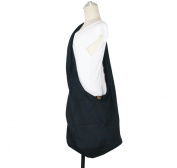 Hippie Hobo Sling Crossbody Cotton Bag Purse Thai Top Zip Handmade Colour Black