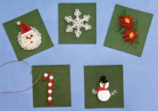 WMU - Quilling Kit-Christmas Cards & Tags