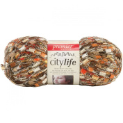 Premier City Life Ladder Yarn-Fall Holiday
