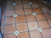 Make Your Own Mexican Saltillo Tile With This Mould, #1251