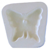 Holey Casting Butterfly Mould for Glass Jewellery