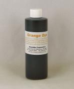 Alumilite Casting Resin Coloured Dye Economical Larger Bottle 180ml Orange