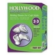 Hollywood Impressions Moulding Powder for Craft Moulds