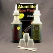 Alumilite Super Plastic Casting Resin 830ml Black