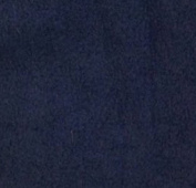 Navy Blue Anti Pill Solid Fleece Fabric, 150cm Inches Wide - Sold By The Yard