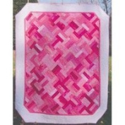 Cotton Candy Quilt Pattern By 4th & 6th Desgins
