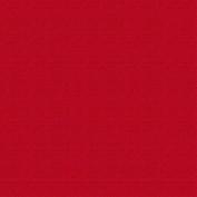 Crafty Cuts 2 Yards Canvas Fabric, Red Solid