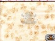 100% Cotton Quilt Prints - South Sea Import - Botanical Blooms