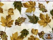 100% Cotton Quilt Prints - Robert Kaufman - Autumn Harvest