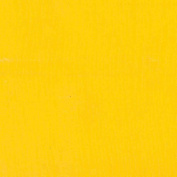 Oil Cloth Solid Taxi Yellow Fabric