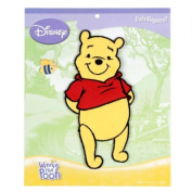 "Disney Winnie The Pooh ""Pooh"" Fablique By The Each"