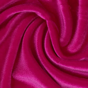 Stretch Velvet Fuchsia Fabric