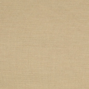 Solid Ponte De Roma Knit Beige Fabric