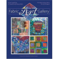 43 Quilts Instructions Fabric Art Gallery (Leisure Arts #4365) Quilting Book