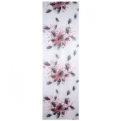 Sunstar Industries White Bloody Printed with Roaches Fabric