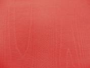 180cm Wide Persimmon Bengaline Moire Yardage