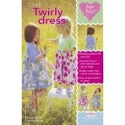 SewBaby! The Twirly Dress Pattern By The Each